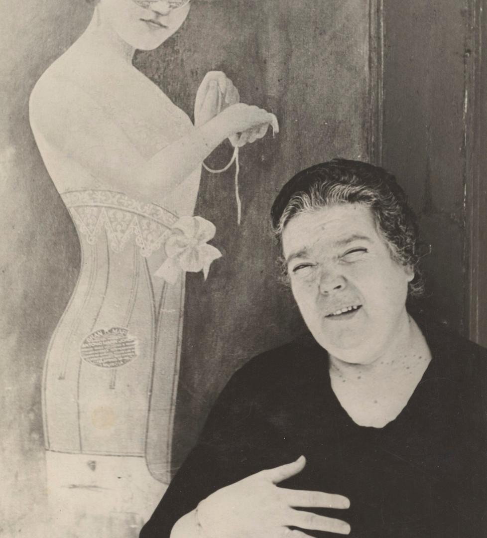 Henri Cartier-Bresson, Codoba, Spain, 1933