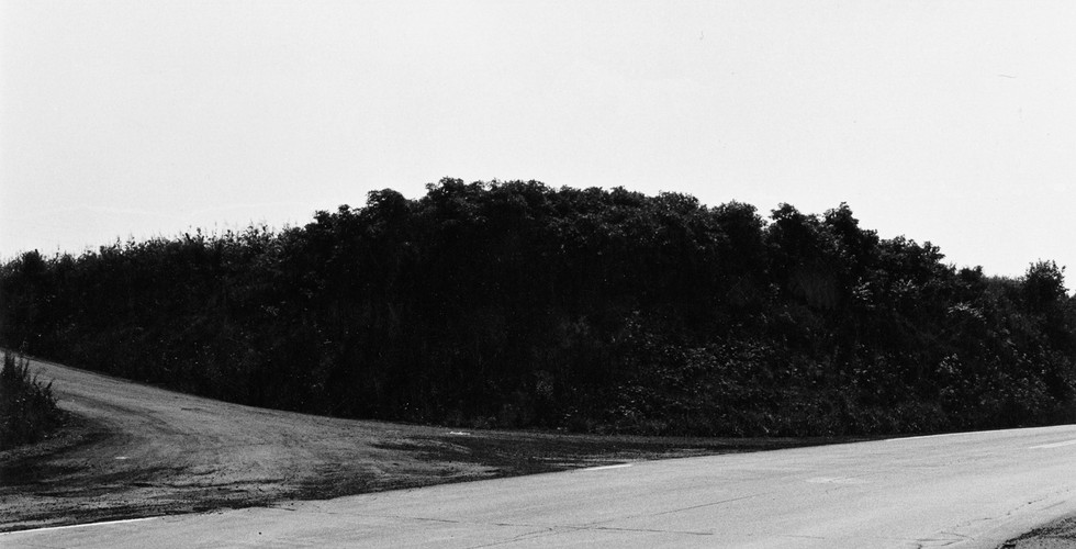 Henry Wessel, Pennsylvania, 1968