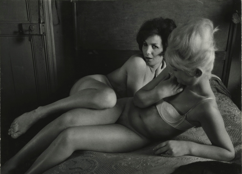 Christer Strömholm, Untitled, 1965