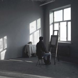Hai Bo, Shadow - 3, 2009
