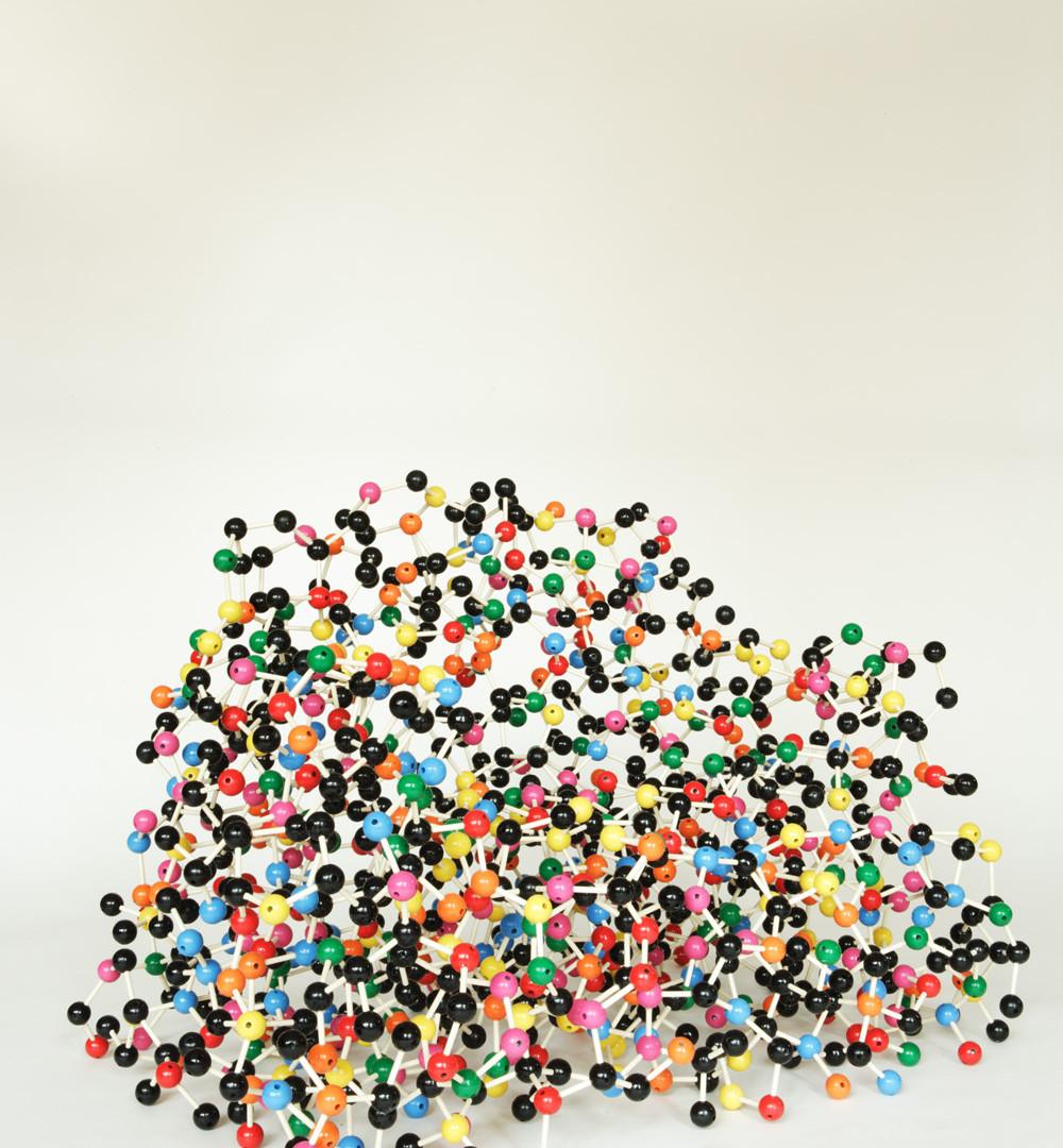 David Byrne, Molecule, 2006