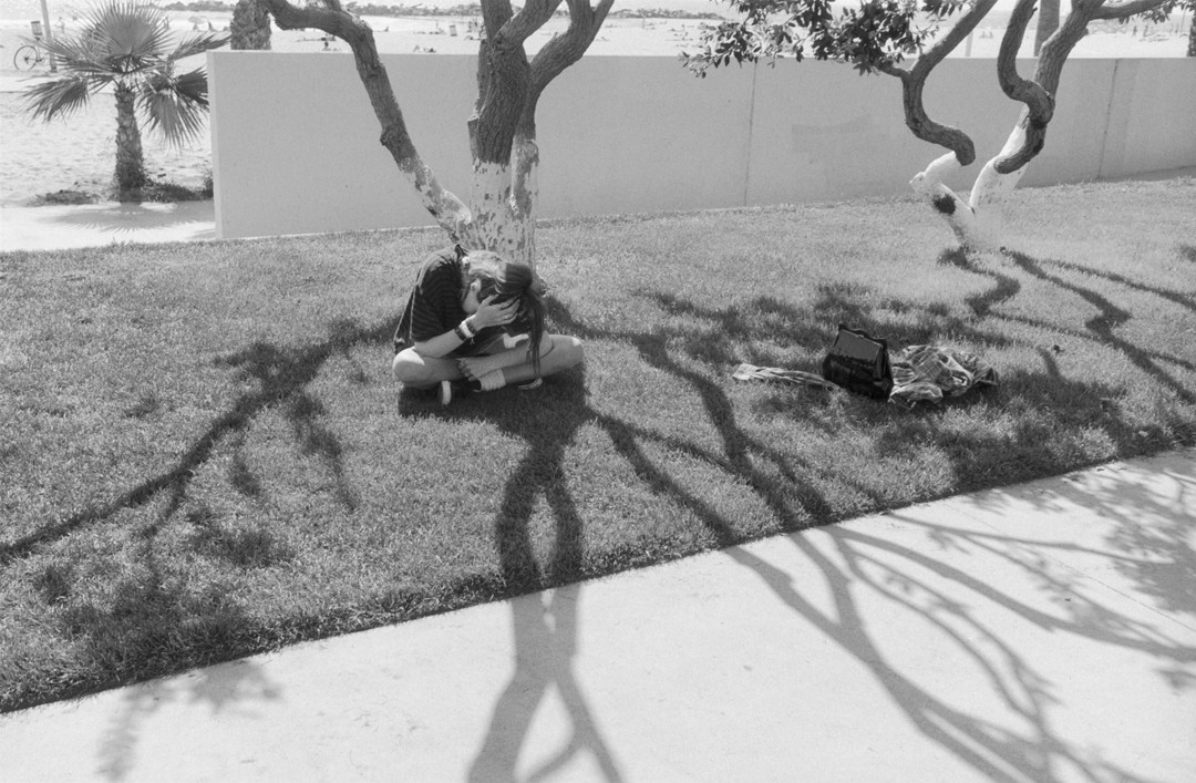 Henry Wessel, Incidents No. 16