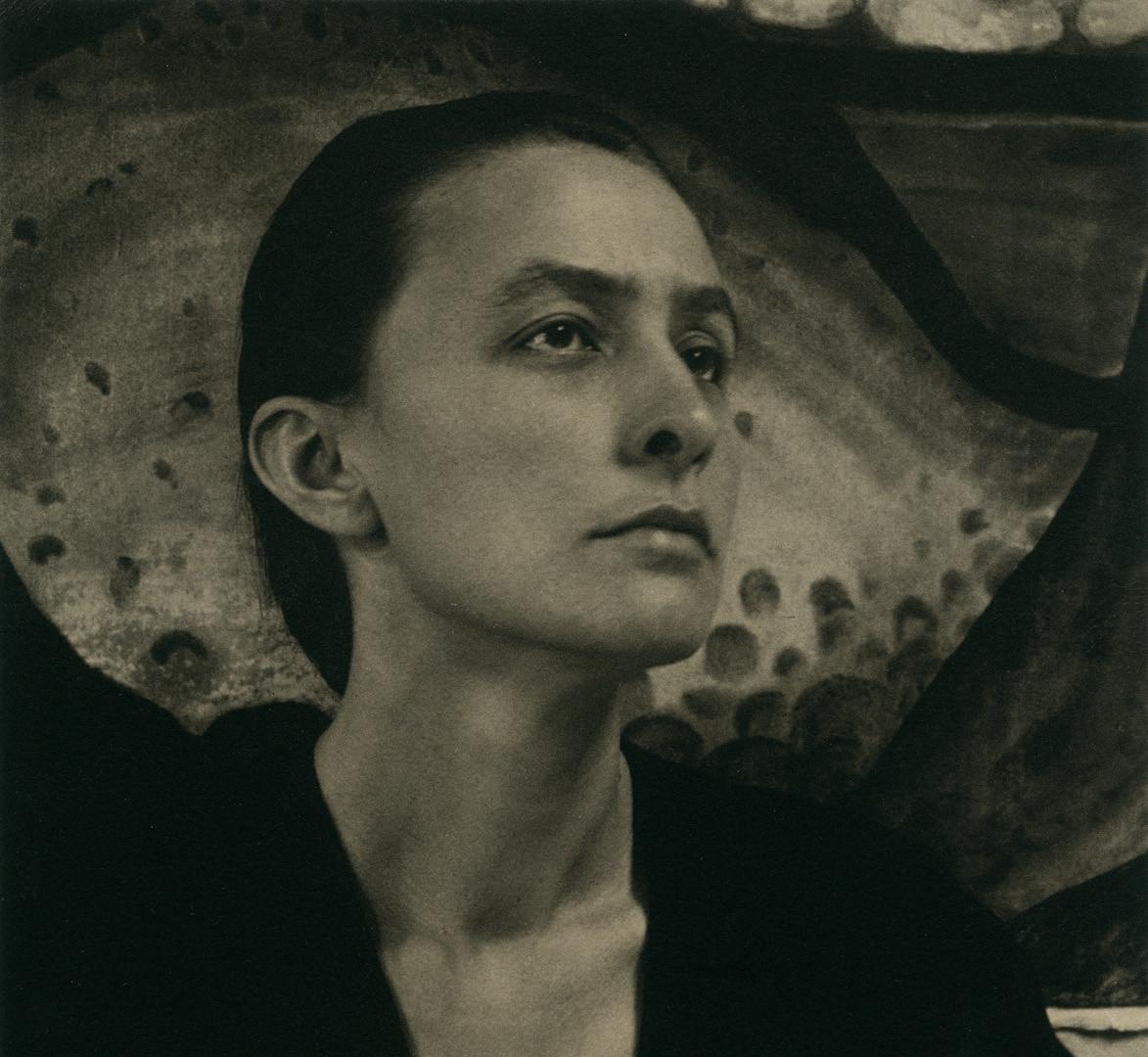 Alfred Stieglitz, Georgia O'Keeffe, 1918