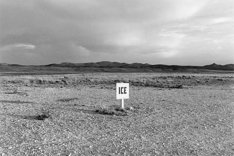 Henry Wessel, Walapai, Arizona, 1971
