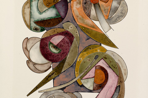 Irving Penn, Untitled, 1988