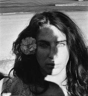 Robert Frank, Mary, c. 1961