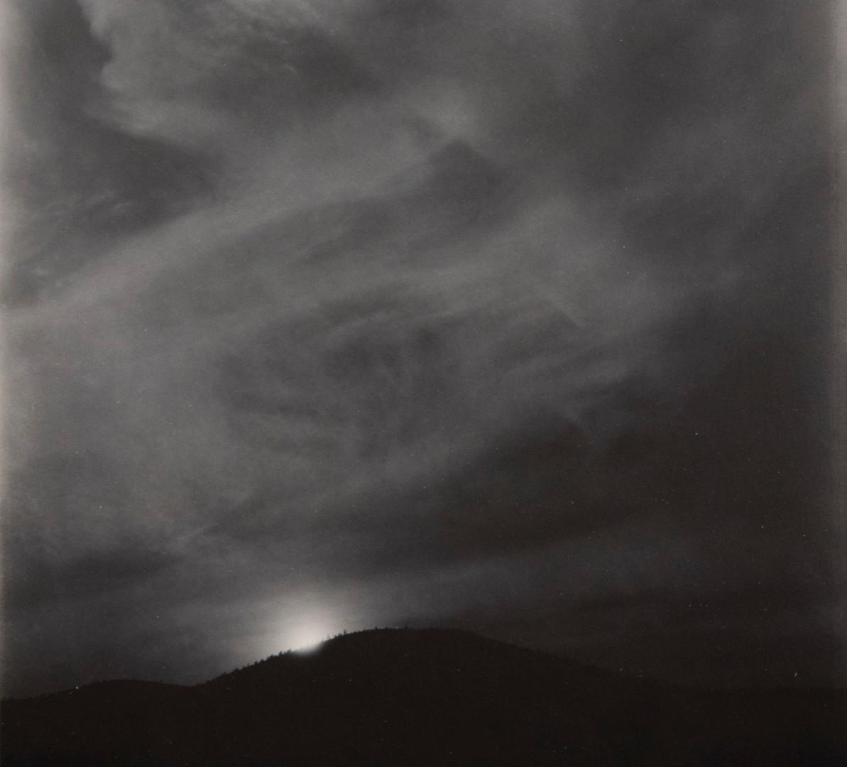 Alfred Stieglitz, Lake George, probably 1922
