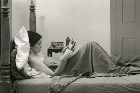 Richard Benson, Barbara Benson, 1967