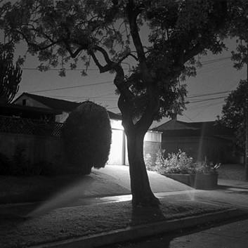 Henry Wessel, Night Walk No. 45, 1998