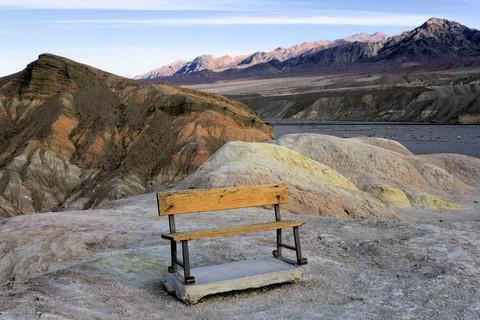 Richard Benson, Death Valley, California, n.d.