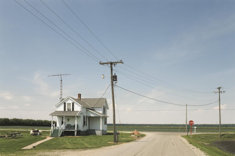 Richard Benson, Ohio, 2009