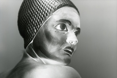 Tono Stano, White Shadow 117, 1999
