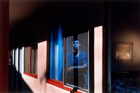 Philip-Lorca diCorcia, William Charles Everlove, 26, Stockholm via Arizona, $40, 1990-92