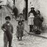 Irving Penn, Cuzco Street, Cuzco, 1948