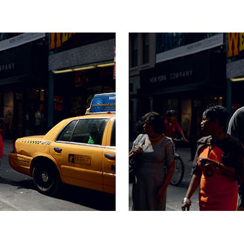 Paul Graham, Nassau Street, 7th September 2010, 1.57.04 pm