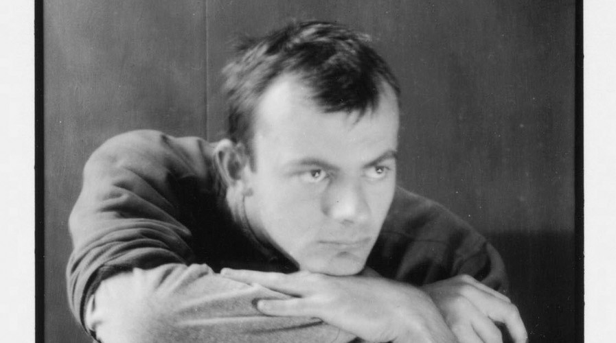 Robert Rauschenberg, Portfolio II, 1952