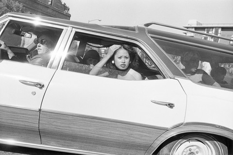 Henry Wessel, Incidents No. 5