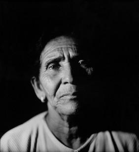 Fazal Sheikh: Simpatia - Photographs of Brazil