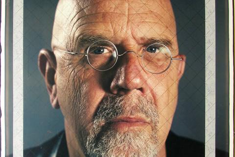 Chuck Close, Self-Portrait, 2005