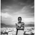Jim Goldberg, Prized Posession, Democratic Republic of Congo, 2008