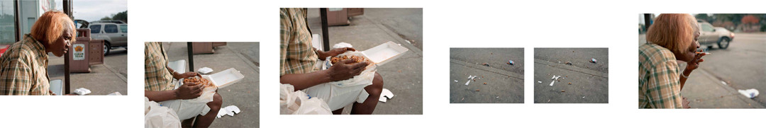 Paul Graham, New Orleans, 2004