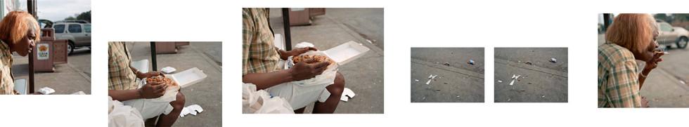Paul Graham, New Orleans, 2004