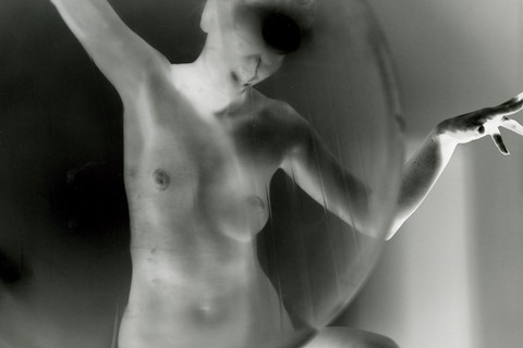 Tono Stano, White Shadow 147, 1994
