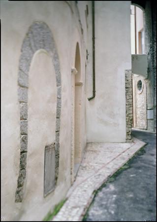 JoAnn Verburg, Vicolo del Forno, 2009