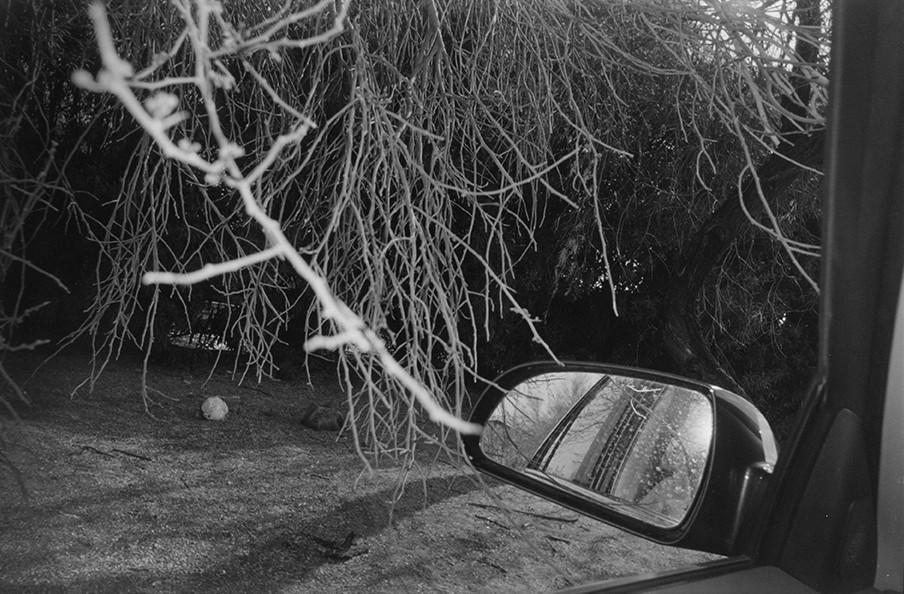 Robert Frank, untitled, n.d.