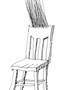 David Byrne, Wood & Split Bamboo, 2004