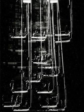 Harry Callahan, Chicago, 1948