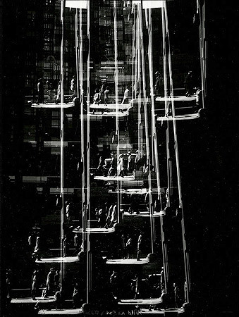 Harry Callahan, Chicago, 1948