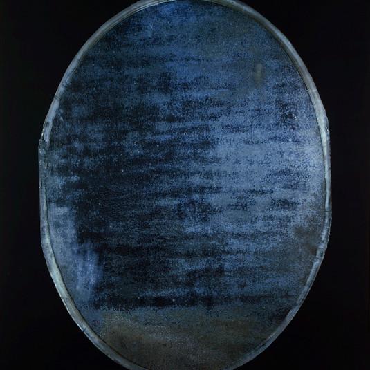 Richard Learoyd, Lost Oval, 2009