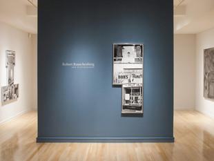 Robert Rauschenberg and Photography