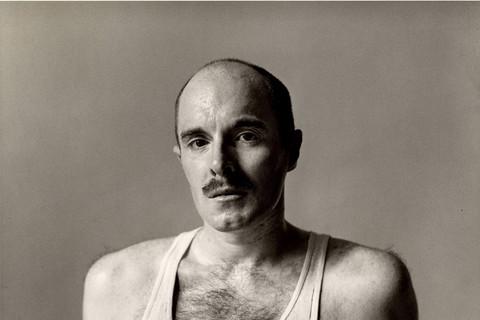 Peter Hujar, Larry Ree, 1975