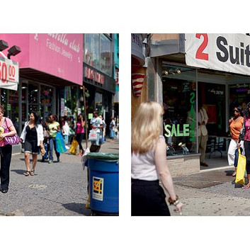 Paul Graham, 34th Street, 4th June 2010, 3.12.58 pm