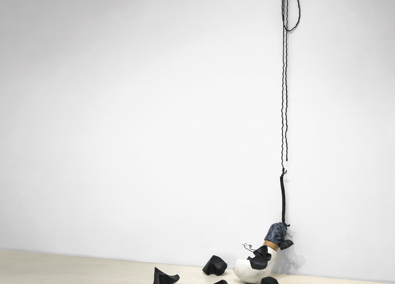 Oldenburg/Van Brugen, Broken Bulb, 1991