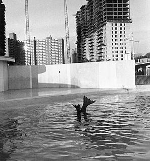 Garry Winogrand, New York, ca. 1962