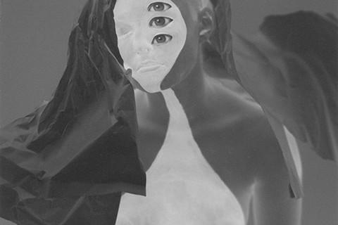 Tono Stano, White Shadow 13, 2011