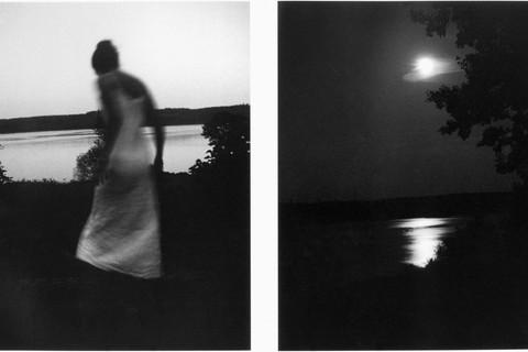 Diana Michener, Boras, Summer, 2003