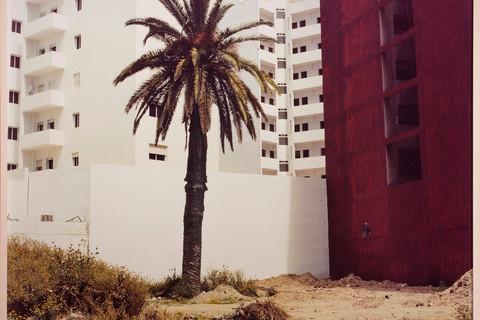 Yto Barrada, Terrain Vague No 4, Tangier (Vacant Plot No 4, Tangier), 2009