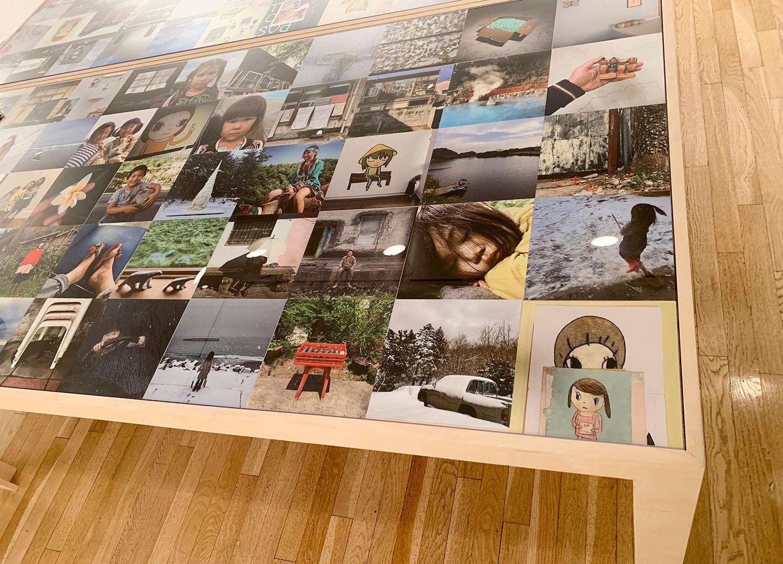Yoshitomo Nara, days, 2014-2018