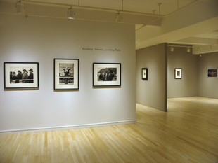 Looking Forward, Looking Back: An Exhibition to Honor 50 Years at The Pace Gallery