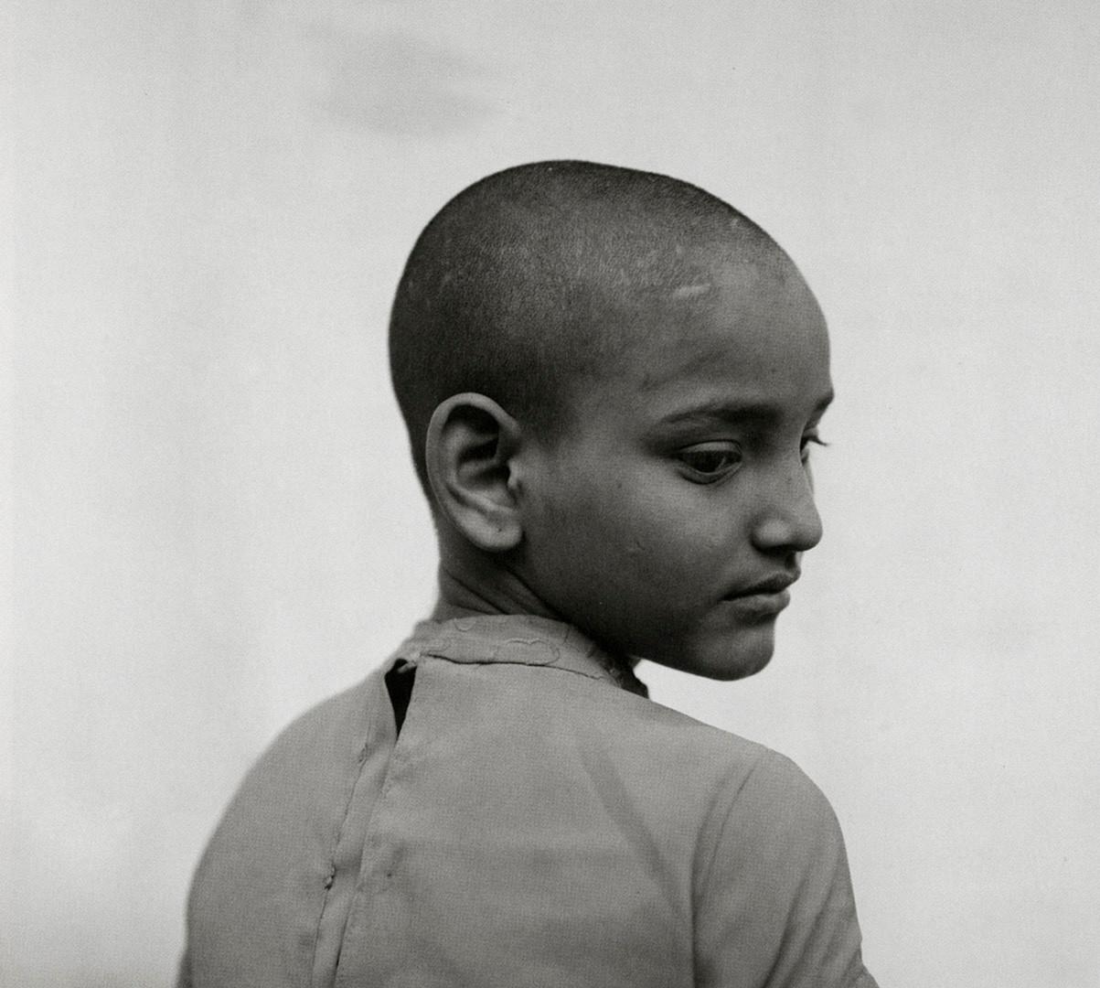 Fazal Sheikh, Simran, New Dehli, India, 2007
