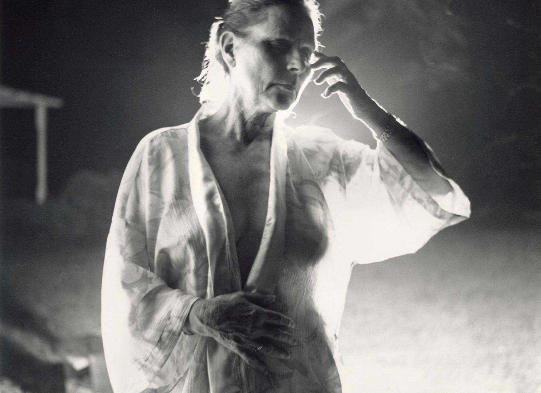 Emmet Gowin, Edith, 2012