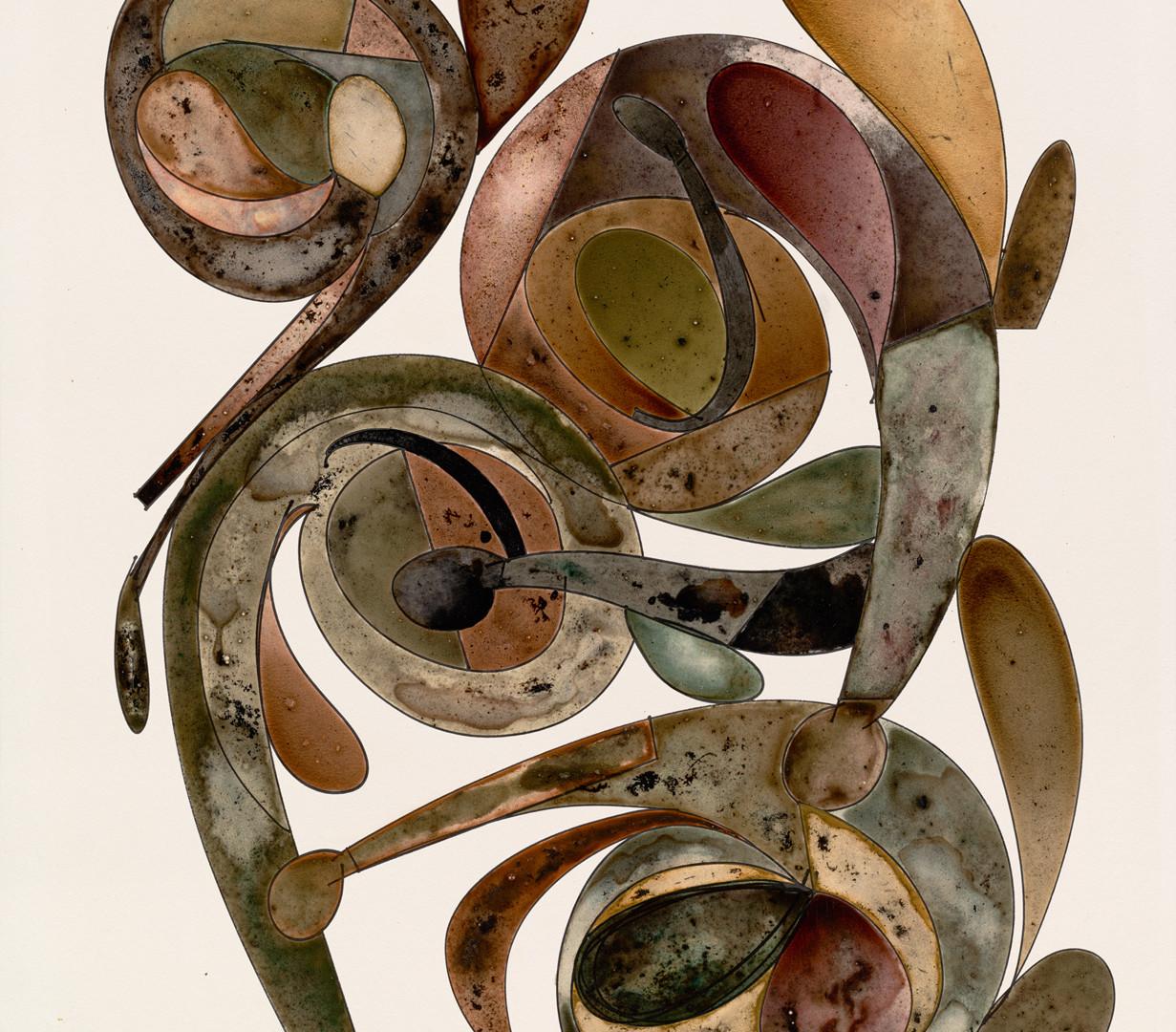 Irving Penn, Untitled, New York, c. 1