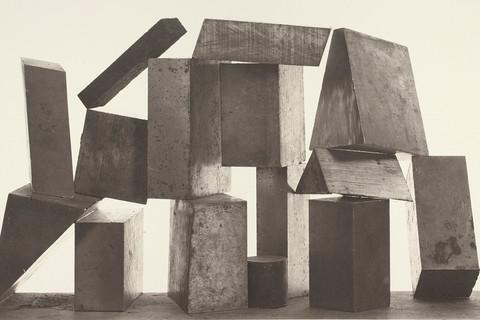 Irving Penn, Arrangement of 15 Pieces, New York, 1980
