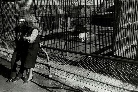 Garry Winogrand, New York, c. 1962