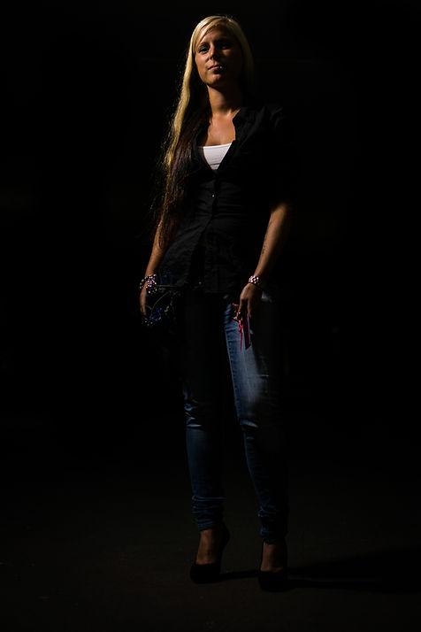 Mein Name ist Laissa Schnait und ich habe meinen Traum verwirklicht und habe mich als mobile Friseurin selbstständig gemacht.