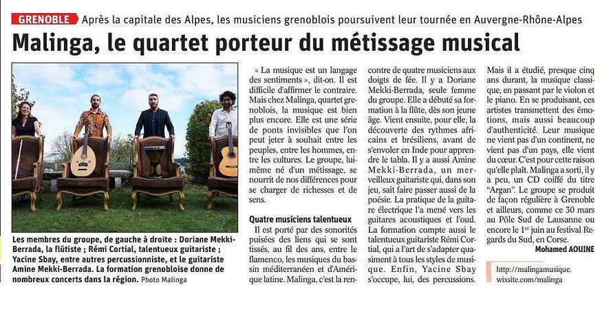 Article_Malinga_Portrait_Dauphiné_210220